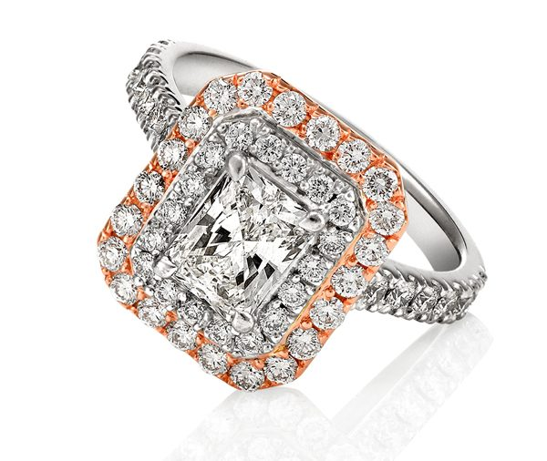 Alicia engagement ring