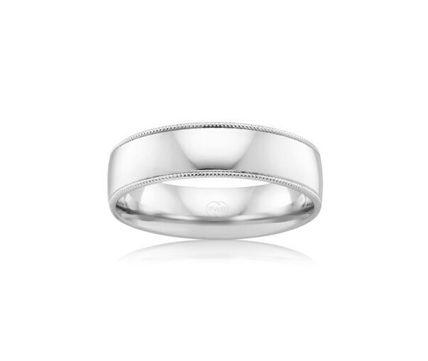 Urban B1549 mens wedding rings australia